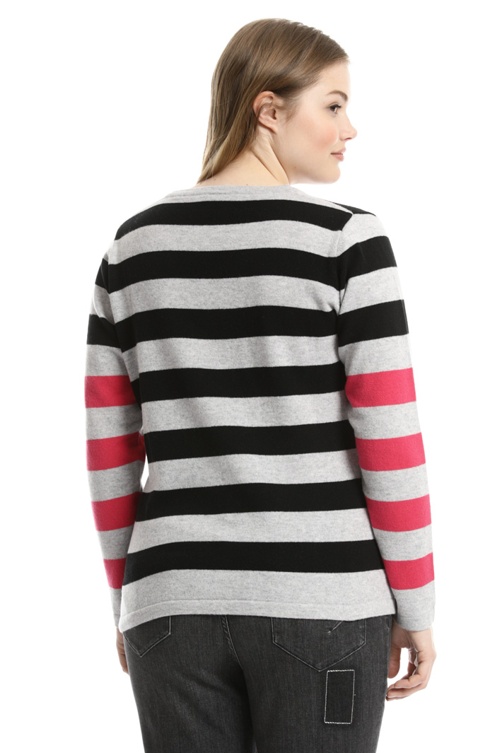 Maglia in lana e cachemire Fashion Market