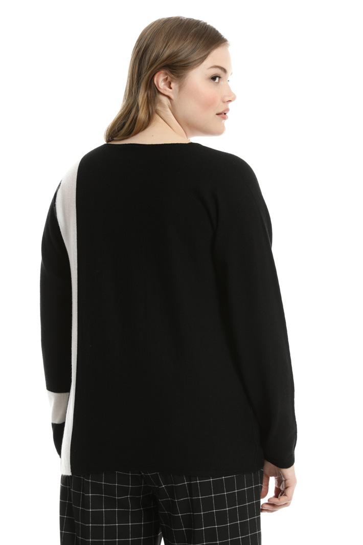 Maglia in lana vergine Fashion Market
