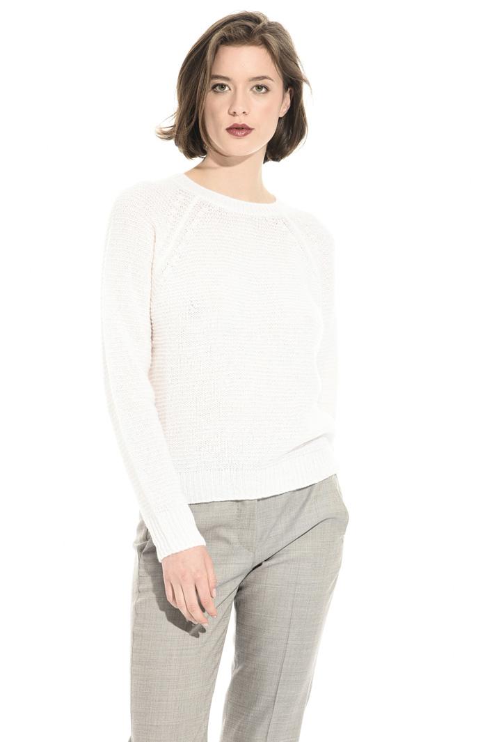 Maglia in cashmere e seta Fashion Market