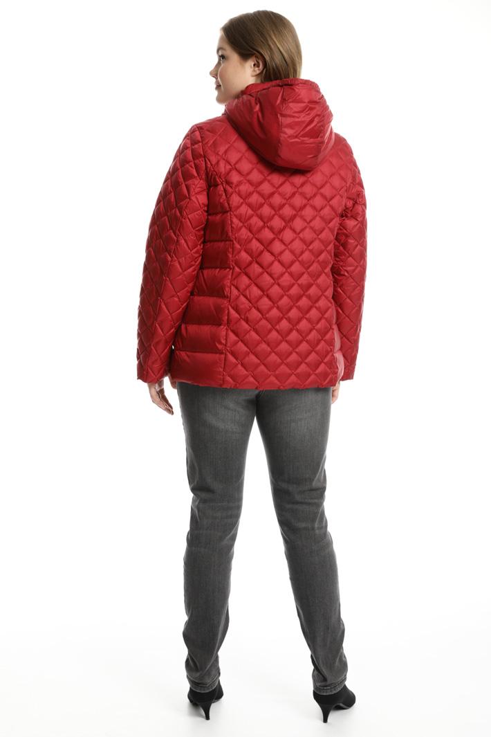Piumino corto Fashion Market