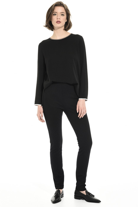 Leggings in jersey tecnico Fashion Market