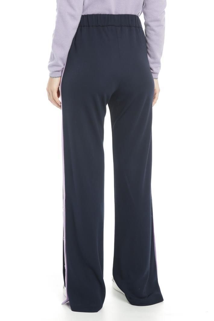 Pantalone in jersey tecnico Fashion Market