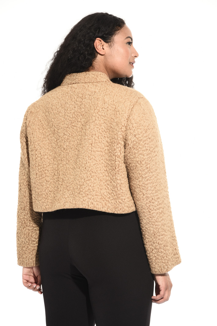Giacca in mohair Fashion Market