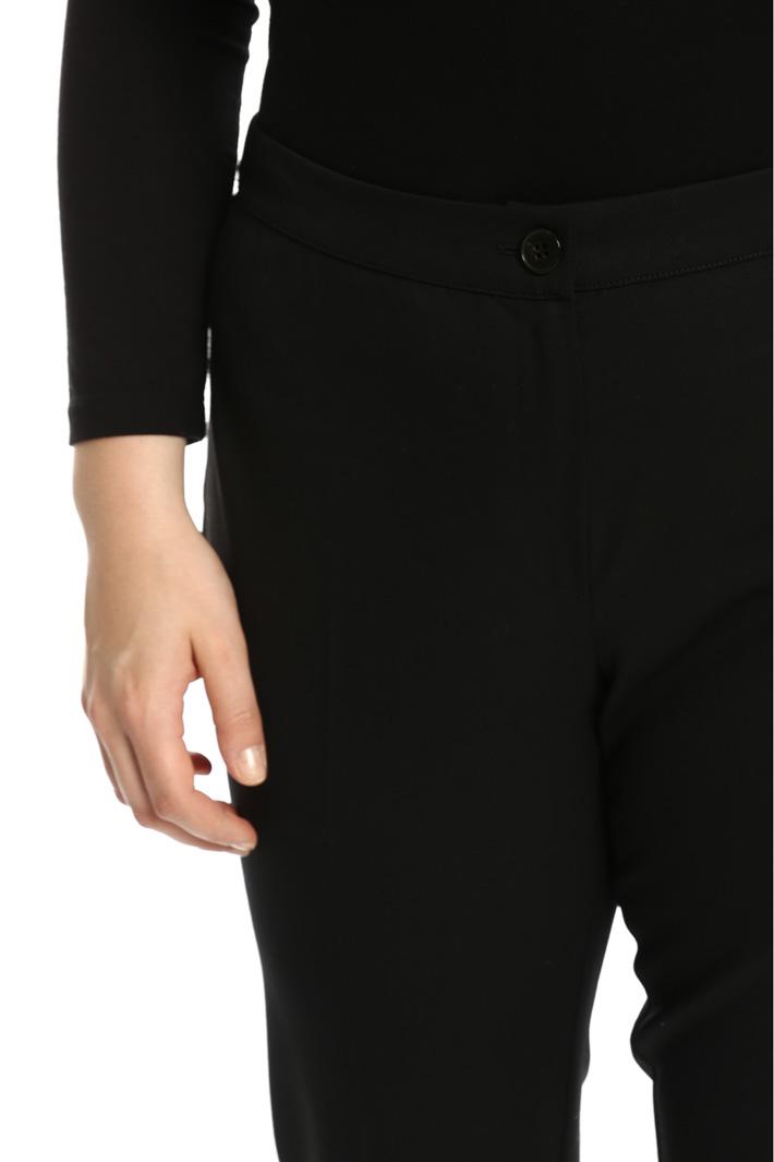 Pantaloni in pura lana Fashion Market