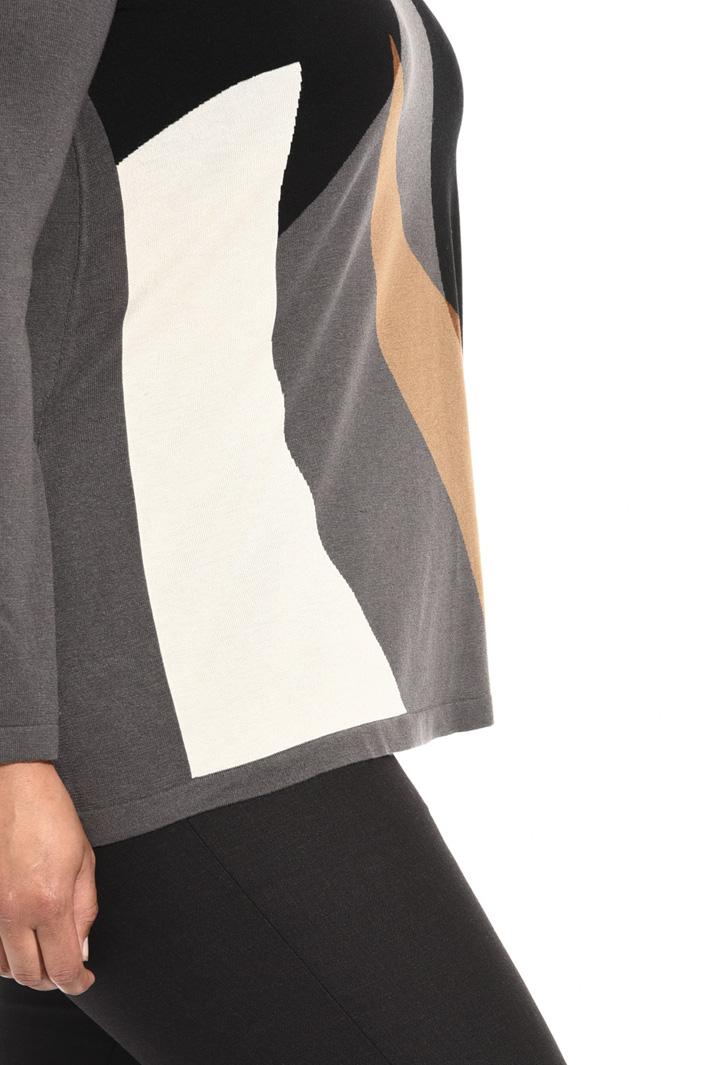 Maglia in seta e cachemire Fashion Market