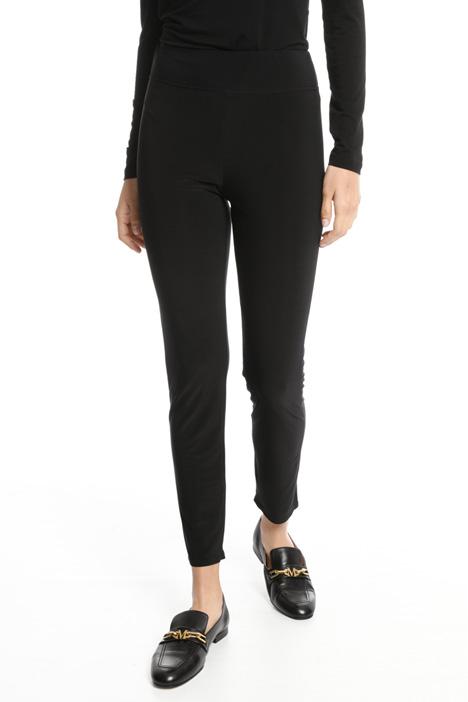 Leggings in jersey stretch Fashion Market