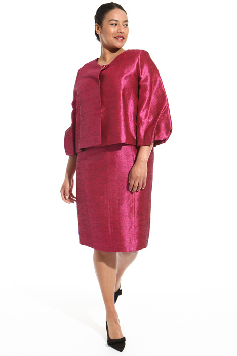 Giacca jacquard Fashion Market