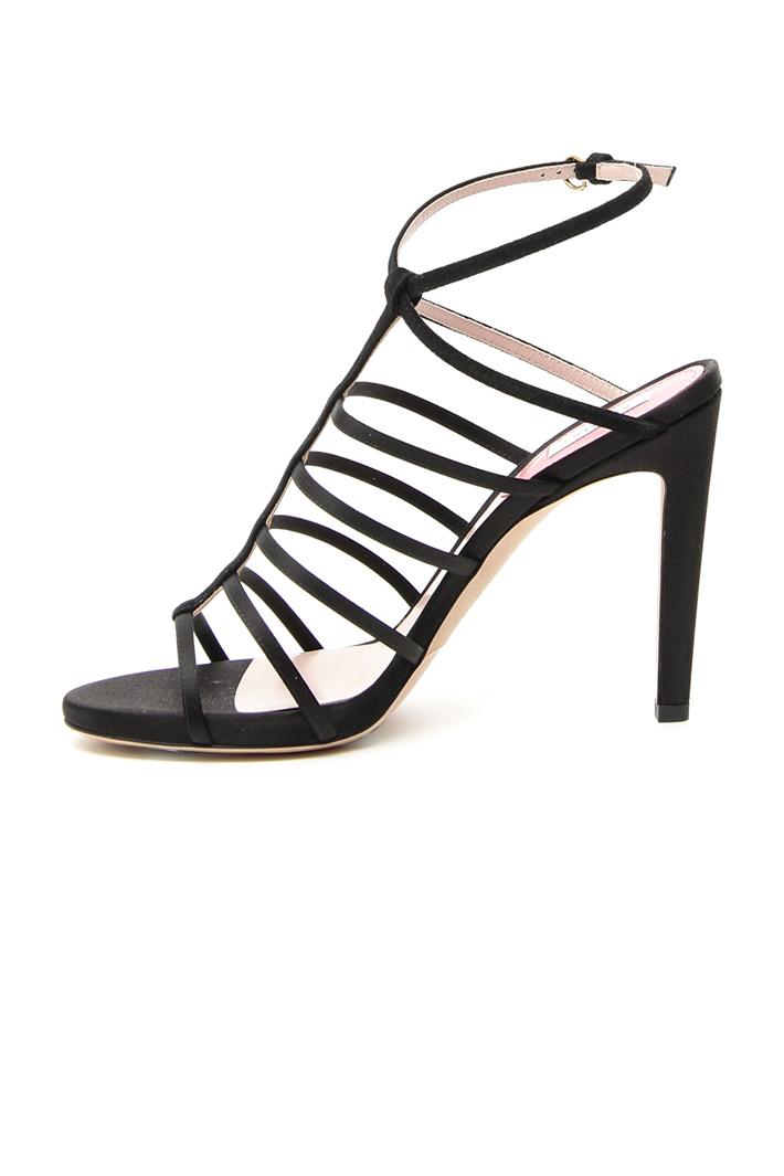 Sandalo multi straps Fashion Market