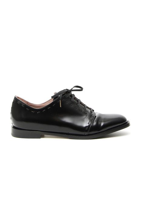 Scarpa maschile lucida Fashion Market