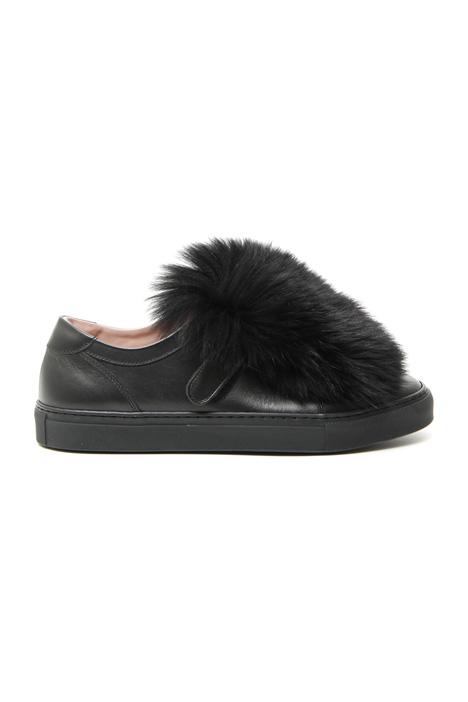 Sneaker in pelle Fashion Market