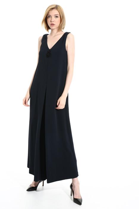 Completo in cady di viscosa Fashion Market
